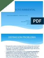 Educacion Ambiental Alto Caceri