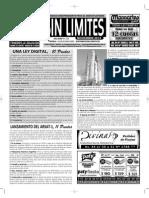 Sin Límites - Noviembre 2014