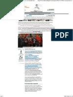 Un Concejal de IU, Condenado Por Darle Un Puñetazo a Un Miembro de Podemos - Libertad Digital