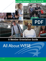 All About WFSE
