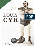 Louis Cyr - Paul Ohl (2013)