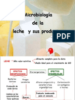 lacteos  microbiologicos