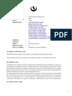 AH14 Comportamiento Organizacional 201402
