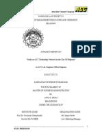studyonaccdealershipnetworkinthecityofbelgaum-140918044909-phpapp01
