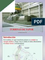 Termo 6 Turbinas de Vapor