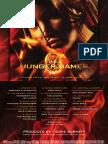 Digital Booklet - The Hunger Games
