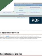 Apresentação Administração Geral de Obras de Grande Porte
