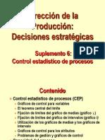 128905517 3 Control Estadistico Procesos Ppt