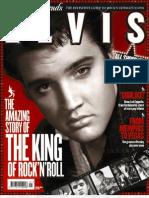 Legends Elvis Presley