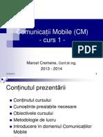 comunicatii mobile