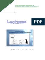 Lecturas Para Los Participantes