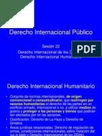 Dip Prof 26 - Derecho Internacional