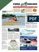 Periódico Panorama Araucano