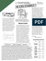 newsletter 3dec14