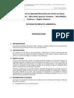 CS a.pomares - Estudio de Impacto Ambiental