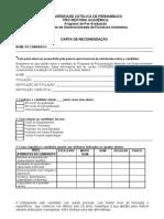 Universidade CatÓlica de Pernambuco PrÓ-Reitoria AcadÊmica