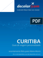 Guia - Curitiba