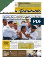 2014 Informe de salud