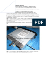 Manual Para La Reparación de Radio