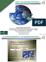20100719_El Sistema Energético y Las EERR