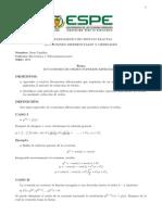Ecuaciones de orden superior especiales