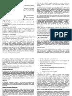 Resumenes sobre legislación ambiental