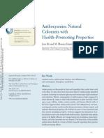 Antocianins Nutritional