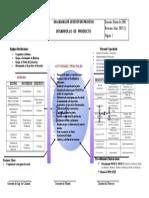 Proceso Desarrollo de Producto 2007