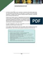 Capítulo 3 Protocolos y Comunicaciones de Red