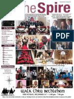 EESpire Newsletter December 8 2014