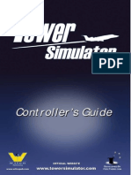 Tower Simulator Guide