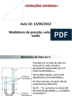 aula10_medidores_Vazao