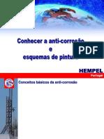 Anti-Corrosão - Módulo 1