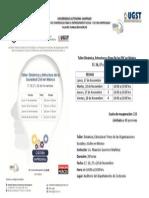 Talleres Info Merced 17,18,27 y 28