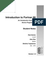 Intr Fortran 90