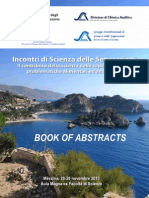 Book of Abstracts SepSci 2013
