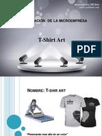 Presentación de La Microempresa