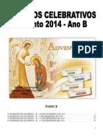 Roteiros Celebrativos - Advento 2014 - Ano b