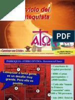 El Servicio Del Catequista 2012
