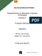 Juan Domingo Martinez - Carpeta de Productos Finales 1 -1-Libre