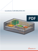 Solidwork Flow Simulation Tutorial