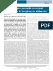 Peroxido-activacion linfocitos