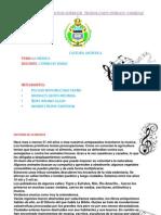 Instituto de Educacion Superior Tecnologico Publico Carhuaz...Musicaaaa...
