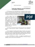 10 dic 2014 CAPACITAN A RESPONSABLES DE UNIDADES MEDICAS EN EL ISTMO PARA ATENCION AL CHIKUNGUNYA.doc
