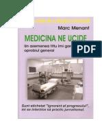 Marc Menant - Medicina ne ucide.pdf