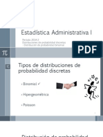 15 Distribucion Binomial