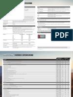 Mop903 Iua Mu-x Vehicle Specification Sheet Web Oct14