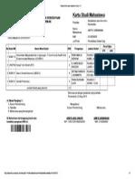 Sistem Informasi Akademik Versi 4