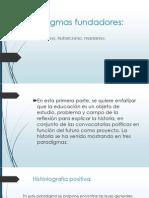Los paradigmas fundadores.pptx