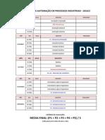 140805 Plano de Aulas Automação 2014 2